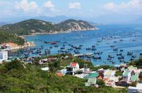 Khánh Hòa: Điều chỉnh quy hoạch chung TP. Cam Ranh đến năm 2035