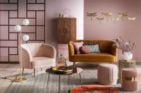 Mách bạn: 7 cách trang trí nhà đẹp đơn giản đón Tết Tân Sửu 2021