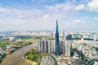Bất động sản TP.HCM lọt top 5 thị trường hấp dẫn giới đầu tư
