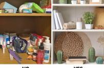 8 thứ có thể khiến căn hộ của bạn trông kém sang