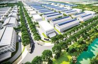 Thủ tướng đồng ý bổ sung 2 khu công nghiệp ở Cần Thơ vào quy hoạch