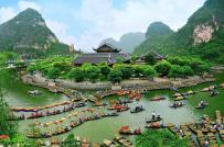 Sẽ có thêm khu du lịch 1-1,5 tỷ USD tại Ninh Bình