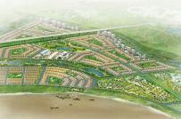 Hưng Yên điều chỉnh quy hoạch khu đô thị sinh thái Văn Giang
