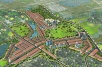 Mời gọi đầu tư dự án khu nhà ở hơn 800 tỷ đồng tại Phú Thọ