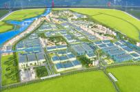 Thêm khu công nghiệp gần 600 ha ở Thái Bình