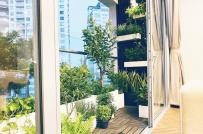 Tiêu chuẩn thiết kế lan can ban công chung cư, nhà phố bạn nên biết