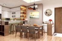 Tư vấn thiết kế biệt thự 2 tầng đẹp, hiện đại, tiết kiệm chi phí