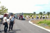Ngăn sốt đất, Hà Nội yêu cầu công khai quy hoạch