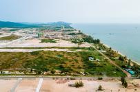 Kiên Giang: Công bố điều chỉnh quy hoạch chung TP. Phú Quốc