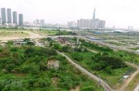 Long An chuyển hơn 80 ha đất trồng lúa sang đất phi nông nghiệp