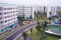 Năm 2021, Bắc Ninh sẽ có thêm 11 dự án nhà ở xã hội