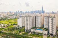 TP.HCM: Hướng dẫn đóng lệ phí trước bạ cho căn hộ từ tầng 15 trở lên