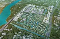 Mời gọi đầu tư 4 dự án khu đô thị tại Bắc Giang