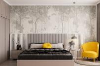 Thiết kế nội thất biệt thự sang trọng tinh tế vạn người mê