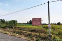 TP.HCM: Cảnh báo phân lô bán nền trái phép tại quận Bình Tân