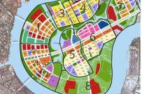 TP.HCM chấp thuận đấu giá lô đất hơn 8.500m2 trong KĐTM Thủ Thiêm