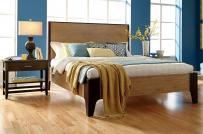 5 xu hướng thiết kế phòng ngủ xua tan cái nóng mùa hè