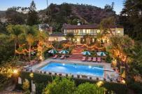 Chiêm ngưỡng căn biệt thự được rao bán với giá 18,5 triệu USD