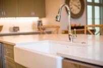 Một số lưu ý quan trọng khi chọn bồn rửa bát