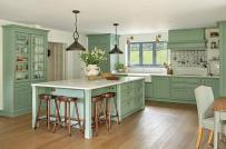 Khám phá những màu sắc đẹp nhất kết hợp với màu xanh lá