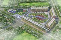 Bắc Giang duyệt quy hoạch khu đô thị mới ở Tân Yên