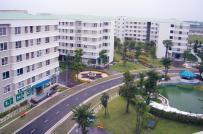 Bắc Giang sẽ có khu nhà ở xã hội cho công nhân ở Việt Yên
