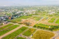 Bắc Giang: Từ 1/9, diện tích tối thiểu được tách thửa là 32m2