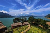 Công bố quy hoạch chung KDL Quốc gia Hồ Hòa Bình hơn 52.000 ha