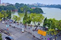 Hà Nội sẽ xây dựng tháp trung tâm tài chính, mở thêm 3-5 phố đi bộ