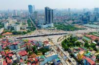 Hà Nội điều chỉnh cục bộ quy hoạch hai bên tuyến đường Phạm Hùng