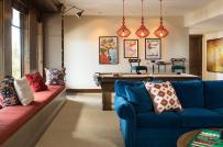 15+ ý tưởng thiết kế ghế dài sáng tạo cho phòng gia đình