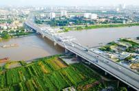 Hà Nội dự kiến đưa Đông Anh, Sóc Sơn, Mê Linh lên thành phố