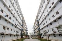 TP.HCM rà soát quỹ đất để xây nhà ở xã hội cho công nhân
