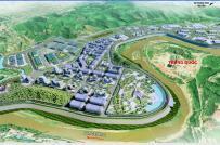 Lào Cai công bố quy hoạch khu Logistics 332 ha