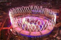 Lễ khai mạc Olympic London 2012 sống động
