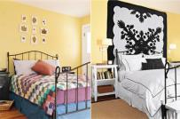 Cải tạo phòng ngủ qua 7 bức ảnh so sánh