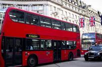 Thị trường bán lẻ Anh tăng trưởng mạnh