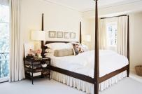 Phòng ngủ hiện đại và những gam màu lý tưởng