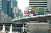BĐS Thái Lan: M&A diễn ra mạnh mẽ