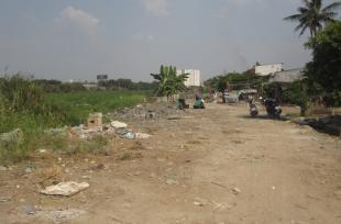 Tp.HCM: 946 khu đất công chưa có pháp lý sử dụng đất