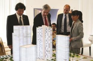 Cần khoanh vùng người nước ngoài mua nhà tại Việt Nam
