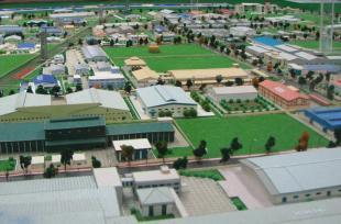 Hà Nội: Thành lập thêm 4 cụm công nghiệp tại huyện Hoài Đức