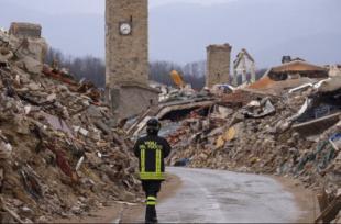 Những bức tường linh hoạt chống chịu động đất