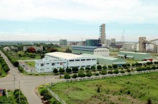 Thẩm quyền duyệt quy hoạch xây cụm công nghiệp