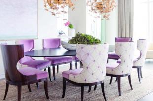 Những mẫu bàn ăn gia đình đẹp tuyệt vời