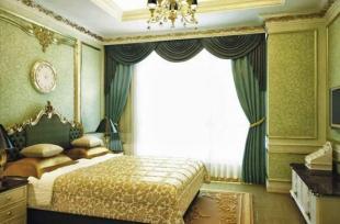 4 cấm kỵ cần tránh khi chọn rèm cửa sổ phòng ngủ vợ chồng