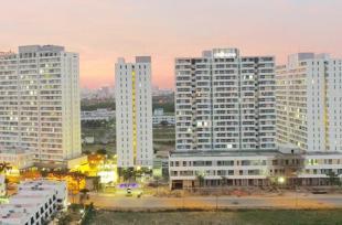 Giá căn hộ chung cư tại Tp.HCM không ngừng
