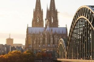 Chiêm ngưỡng nhà thờ kiến trúc Gothic đẹp nhất châu Âu