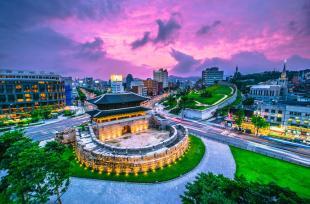 Hàn Quốc: Căn hộ Seoul