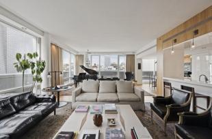 Tham quan căn penthouse của nam ca sĩ Justin Timberlake